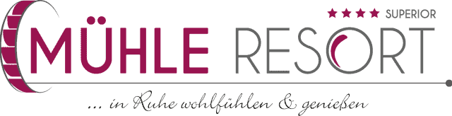Logo Mühle Resort