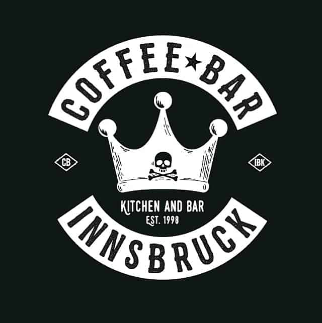 Logo Coffee Bar Innsbruck